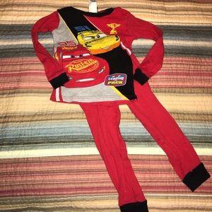 Toddler Boys Pajamas